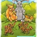 Iwi i przyjaciele 4
