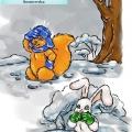 Iwi i przyjaciele 2
