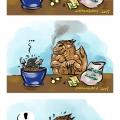 Komiks o kreciku