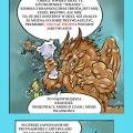 Krótki komiks o podkradaniu