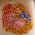 Śpiąca królewna 4