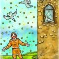 Zaczarowane gołębie 3