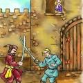Legenda o Halszce z Ostroga 2