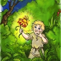 Kwiat paproci 3