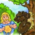Legenda o szewczyku Dratewce 9