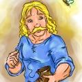 Legenda o szewczyku Dratewce