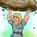 Legenda o Waligórze i Wyrwidębie 5