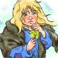 Dziewczynka z zapałkami 3