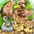 Brzydkie kaczątko 2
