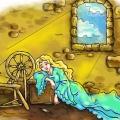 Śpiąca królewna 10