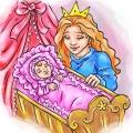 Śpiąca królewna 5