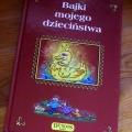 Bajki - okładka