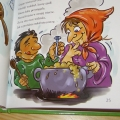 Zupka na gwoździu