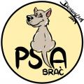 Psia Brać - logo