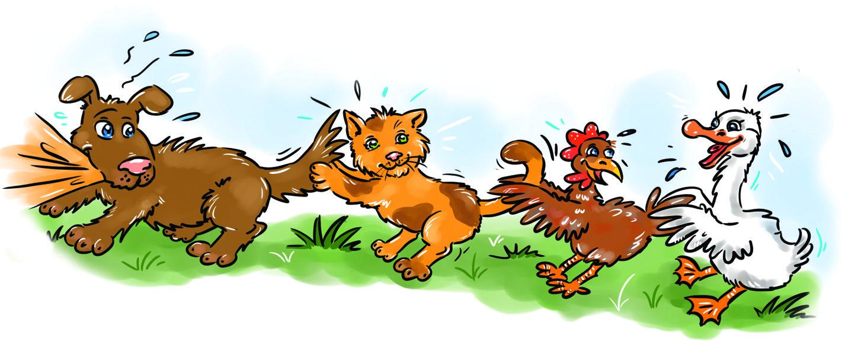 Ilustracje Do Wierszy Oficjalna Strona Dragonlady